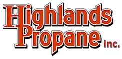 Highland Propane logo